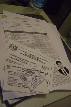 Todo eso mas 10 pesos y obtendre mi certificado xDDD